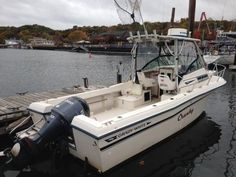 2000 proline 22 walkaround power boat for sale www yachtworld com Proline Walk around Boats at Proline Walkaround 201 Wiring Diagram