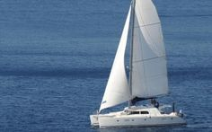 Sail the Aegean Sea with the Lagoon 500!