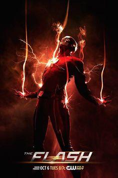 Flash (2ª Temporada) via Pseudo Cinéfilos no Facebook