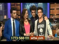 ▶ Il Volo at WTTW Chicago Public Media - YouTube