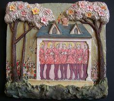Amanda Smith ceramic artist