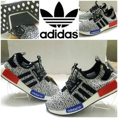 Addidas nmd running shoes available in high discount rate. Rs.1999 For  orders and