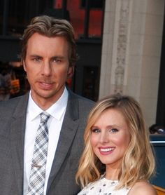 Dax Shepard and Kristen Bell welcomed a baby girl!  Delta Bell Shepard jobs big sister Lincoln. #celebs