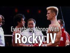 Rocky II Training Montage HD - YouTube
