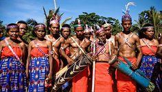 Moluccan islands
