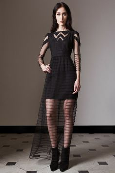 Alice by Temperley Pre-Fall 2014 - Slideshow