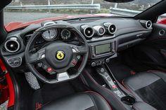 Ferrari California T Handling Speciale 2016