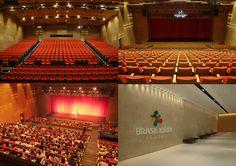 SOCIAIS CULTURAIS E ETC.  BOANERGES GONÇALVES: Teatro Brasil Kirin, do Iguatemi Campinas, comemor...