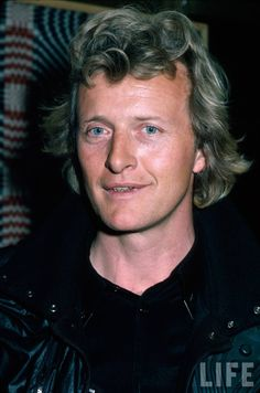 Picture of Rutger Hauer Dutch Actors, Rutger Hauer, Jeff Bridges, Cinema, The Beverly, Life Pictures, Love Movie, Good Good Father, Celebs