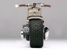 Great bikes presented to you by www.friseuragent.de - 2004 Honda Ruckus