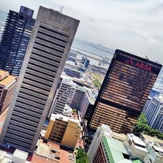 Big Banks Of South Africa