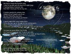 Original Romantic Valentine Day Poem. Click to VIew Full Size.