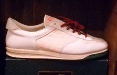Gucci - Tennis Shoes - 1984
