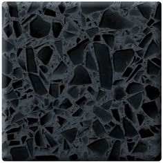 """Recycled Glass counter tops!! Remember the days when you could step outside and take in the glow of the midnight moon? Bring the night skies indoors with Midnight Eclipse, an homage to Shakespeare's """"A Midsummer's Night Dream"""". Like the play, we think this regal black surface will become a classic. The slightly iridescent look of this mix is a result of using window glass manufactured with metal-oxide coatings to reflect or absorb heat energy."""