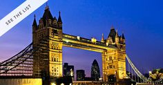 How to Travel to England Without Leaving Your Couch purewow.com
