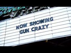 States United, Gun Crazy, PR