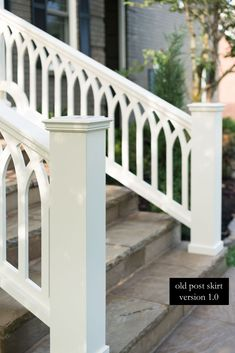 portico-custom-pvc-panels-railings-cathedral-picket-hermitage-sleeve-cap-sch-old-skirt