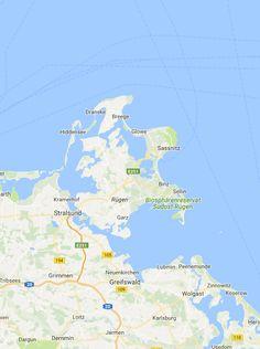 Reisemobilstellplatz in Rügen auf der Karte finden - mit Bildern und Eigenschaften   Stellplatz.Info