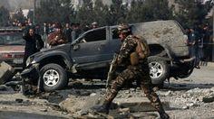 Record de victimes civiles  en Afghanistan