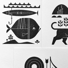 WEBSTA @icreature Oh my! Thank you for the beautiful letter-pressed prints @eighthourday. We love them! ✨