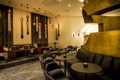 Martini Bar Antwerp, by Puresang group