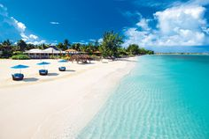 Turks and Caicos - loved it there.  Top top favorite for sure.