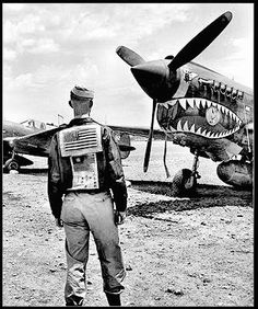 Flying Tigers 1941-1942