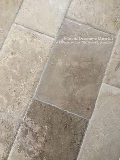Montclair Aged French Limestone Flooring - Historic Decorative Materials, a division of Pavé Tile, Wood & Stone, Inc. French Country Kitchens, French Country Style, French Country Decorating, Country Bathrooms, Chic Bathrooms, Bathroom Flooring, Kitchen Flooring, Tile Flooring, Porch Flooring