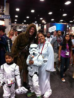 Comic Con 2014, Star wars, Adventure, Marvel, Dc Comics, Xmen, The Hobbit, Game of Thrones, etc