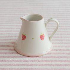 Strawberry Mini Pitcher