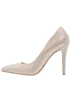 Dorothy Perkins - EMIE - Pumps - cream