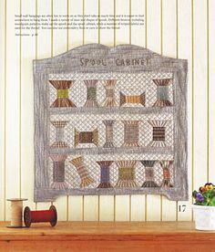 Additional Images of Yoko Saito's Traditional Block Patterns by Yoko Saito…