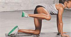 fitness squat