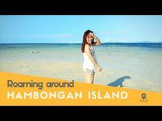 Roaming Around Hambongan Island in Inabanga, Bohol - YouTube Bohol Philippines, Coast, Island, City, People, Youtube, Beauty, Islands, Cities