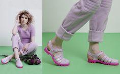 Aneka Model Sandal Bara-Bara 2015 - http://sendaljelly.com/aneka-model-sandal-bara-bara-2015/