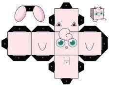 rondoudou-cube.jpg (1482×1173) yo ya lois3 y queda precioso