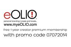 Free Creator Premium Membership Promo