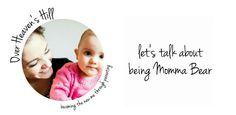 Taboo Topics: Parents of young children – Meet Geraldine Walsh