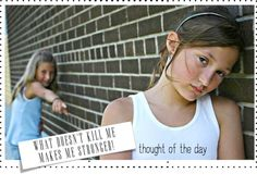 """""""Thought of a Day #8"""" by mshunz on Polyvore"""