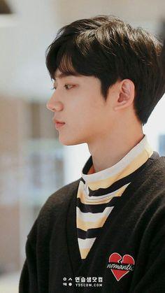 Credit to owner Lee Euiwoong, Produce 101 Season 2, 2 Boys, K Idol, Korea, Boyfriend, Kpop, Beautiful, Infinity