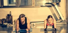7 Reasons Why You Should Be Doing Planks Every Day
