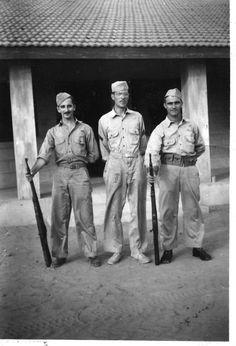 Naga Hills in India, WW II, circa 1944