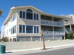 Tybee Beach Vacation Rentals | 1711 A Strand Avenue | Tybee Island GA