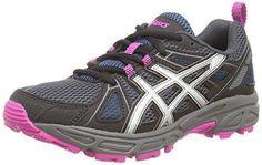 Oferta: 81€ Dto: -16%. Comprar Ofertas de ASICS Gel-Trail-Tambora 4 - Zapatillas de trail running para mujer, color negro (black/silver/black 9093), talla 36 barato. ¡Mira las ofertas!