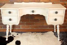 Antique Style Dresser Drawers French Provincial Shabby Chic | eBay Australia (Queensland)