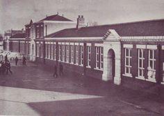 Whitecroft Road School