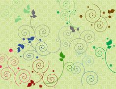 A large set of fine line floral swirls, these have elegant lines and leaves, great for embellishing a digital scrapbook, or adding a dainty look to a project. Swirls, Digital Scrapbooking, Brushes, Embellishments, Photoshop, Kids Rugs, Floral, Projects, Decor