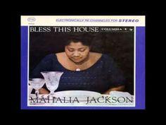 Mahalia Jackson- Trouble of the World