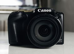 The Canon PowerShot SX400 IS is a no-frills camera with a 30x lens, but there are better cameras out there for the same price.