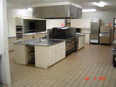 11 Church Kitchen Ideas | Kitchen, Commercial Kitchen, Commercial Kitchen Design